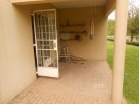 Patio - 9 square meters of property in Midrand