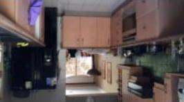 Kitchen - 10 square meters of property in Bruma