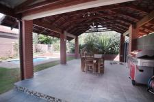 Patio - 48 square meters of property in Willow Acres Estate