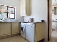 Scullery - 11 square meters of property in Boardwalk Manor Estate