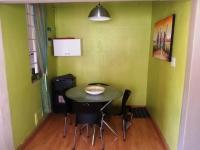 Dining Room - 6 square meters of property in Kensington B - JHB