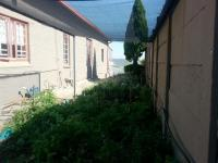 Backyard of property in Kensington B - JHB