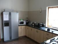 Kitchen - 7 square meters of property in Kensington B - JHB
