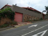 Front View of property in Kensington B - JHB