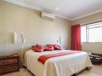 Main Bedroom - 23 square meters of property in Irene Farm Villages