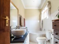 Main Bathroom - 7 square meters of property in Irene Farm Villages