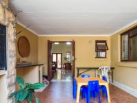Patio - 22 square meters of property in Irene Farm Villages