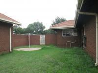 Spaces - 8 square meters of property in Vaalpark