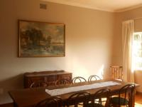 Dining Room - 21 square meters of property in Capital Park