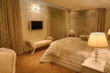 Bed Room 4 of property in Silver Lakes Golf Estate