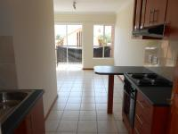 Kitchen - 7 square meters of property in Daspoort