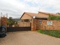 3 Bedroom 4 Bathroom Cluster for Sale for sale in Fairlands