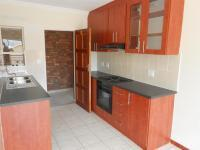 Kitchen - 6 square meters of property in Daspoort