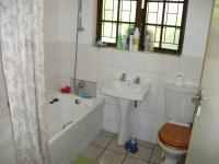 Main Bathroom of property in Ferndale - JHB