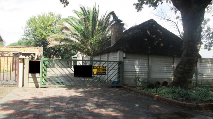 3 Bedroom House For Sale in Sasolburg - Private Sale - MR126414