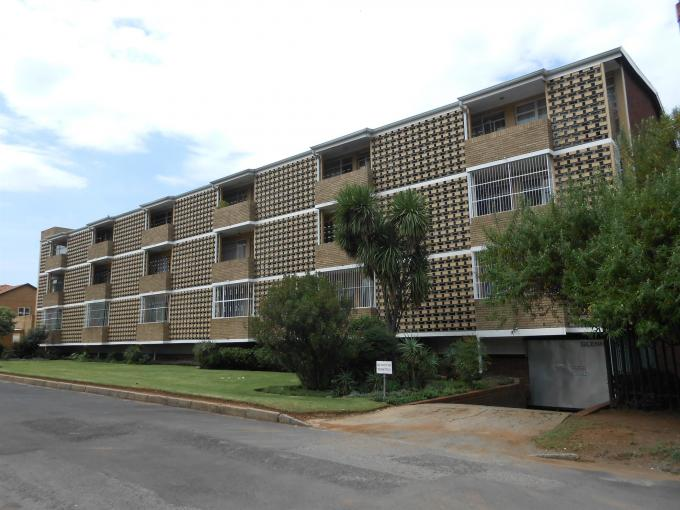 Standard Bank EasySell 2 Bedroom Apartment For Sale in Kempton Park Central - MR126421