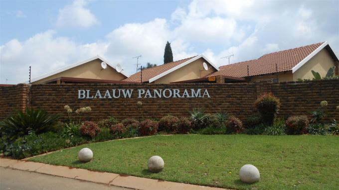 Standard Bank EasySell 3 Bedroom Apartment for Sale For Sale in Kempton Park - MR126458