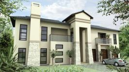 3 Bedroom 2 Bathroom House for Sale for sale in The Ridge Estate