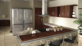 Kitchen - 17 square meters of property in The Ridge Estate