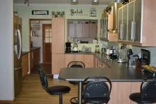 Kitchen - 25 square meters of property in Kuils River
