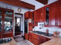 Kitchen - 25 square meters of property in Olympus