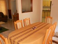 Dining Room - 16 square meters of property in Umzinto