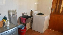 Kitchen - 61 square meters of property in Roodeplaat