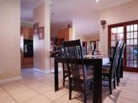 Dining Room - 20 square meters of property in Boardwalk Meander Estate