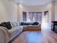 TV Room - 18 square meters of property in Boardwalk Meander Estate