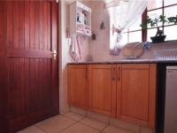 Scullery of property in Boardwalk Meander Estate
