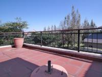 Patio - 62 square meters of property in Boardwalk Meander Estate
