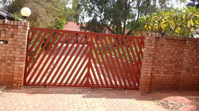 Standard Bank EasySell 3 Bedroom House for Sale For Sale in Polokwane - MR126580