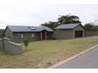 Front View of property in Nelspruit Central