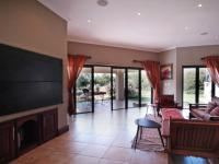 Entertainment - 59 square meters of property in Silver Lakes Golf Estate