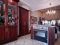 Kitchen - 47 square meters of property in Silver Lakes Golf Estate