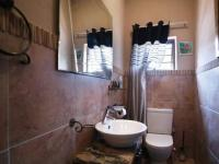 Bathroom 1 - 4 square meters of property in Silver Lakes Golf Estate