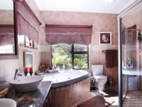 Main Bathroom - 23 square meters of property in Silver Lakes Golf Estate