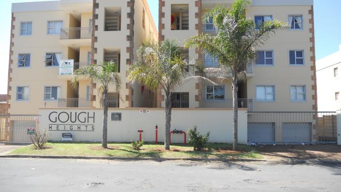 Standard Bank EasySell 3 Bedroom Apartment for Sale For Sale in Uvongo - MR126624