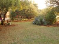 Garden of property in Hartbeespoort