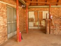 Entertainment of property in Hartbeespoort