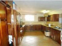 Kitchen - 21 square meters of property in Val de Grace