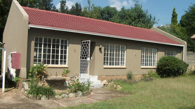 4 Bedroom House for Sale For Sale in Bloubosrand - Home Sell - MR126696