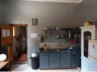 Kitchen of property in Calitzdorp