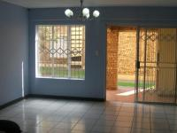 Lounges - 25 square meters of property in Randburg