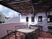Patio - 27 square meters of property in Boardwalk Meander Estate