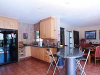Kitchen - 27 square meters of property in Woodhill Golf Estate