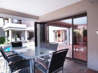 Patio - 122 square meters of property in Woodhill Golf Estate