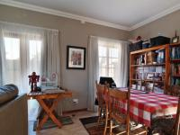 Dining Room - 8 square meters of property in Heron Hill Estate