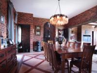 Dining Room - 31 square meters of property in Boardwalk Meander Estate