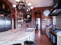 Kitchen - 53 square meters of property in Boardwalk Meander Estate
